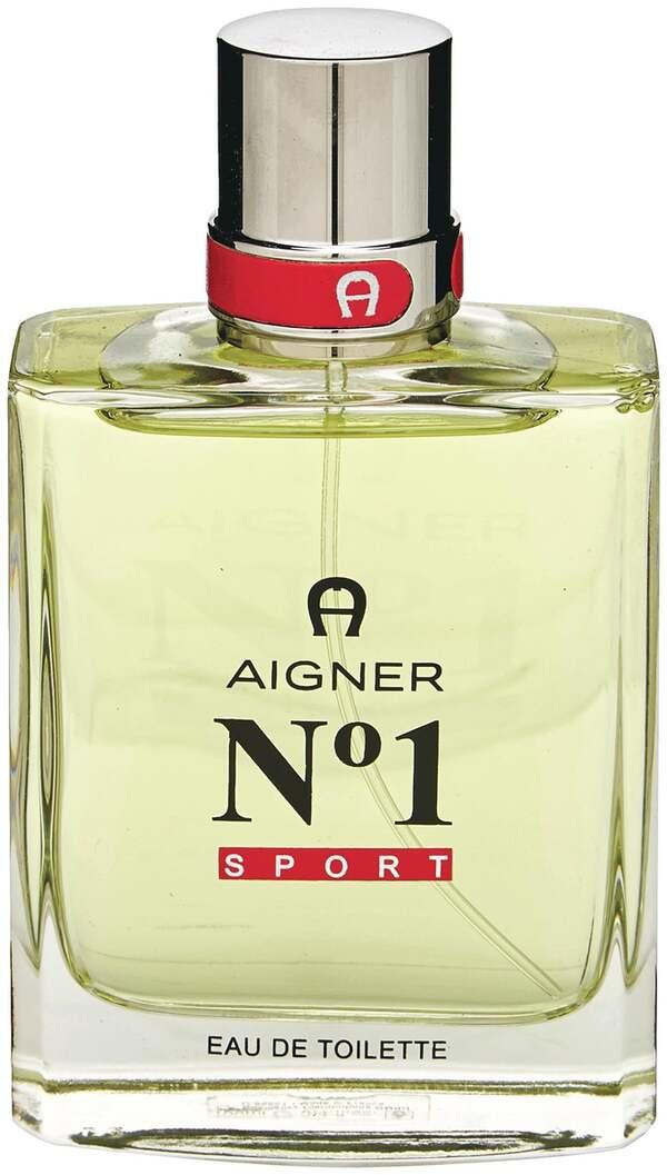 Aigner No. 1 Sport Pour Homme, EdT 100 ml