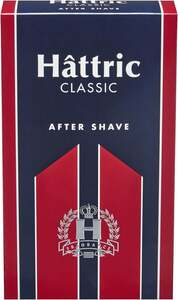 Hâttrick Classic After Shave