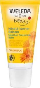 Weleda baby Calendula Wind & Wetter Balsam