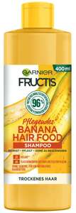 Garnier Fructis Pflegendes Banana Hair Food Shampoo