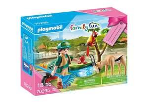 """Playmobil Geschenkset """"Zoo"""" 70295"""