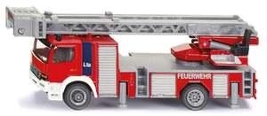 SIKU Feuerwehrdrehleiter 1841