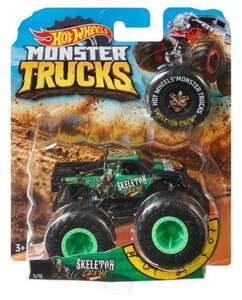 Mattel Hot Wheels Monster Trucks 1:24