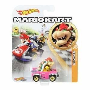 Mattel Hot Wheels Mario Kart Replica 1:64 Die Cast, sortiert