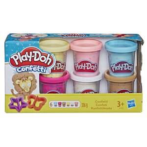 Play-Doh Konfetti Knete