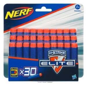 Hasbro Nerf N-Strike Elite Darts Nachfüllpack