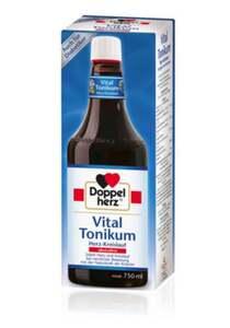 Doppelherz Alkoholfrei Vital Tonikum Herz-Kreislauf