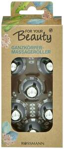 for your Beauty FYB GANZKÖRPER-MASSAGEROLLER