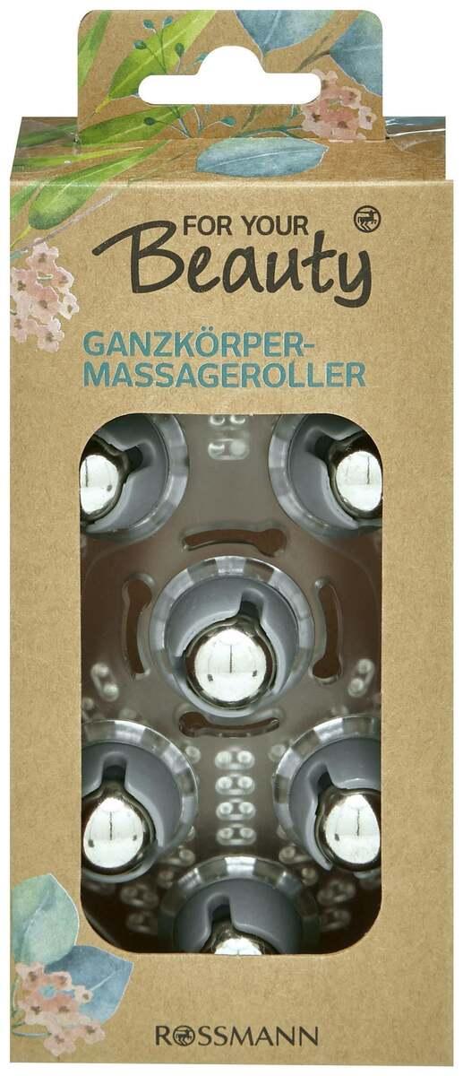 Bild 1 von for your Beauty FYB GANZKÖRPER-MASSAGEROLLER