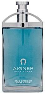 Aigner Blue Motion After Shave, 100ml