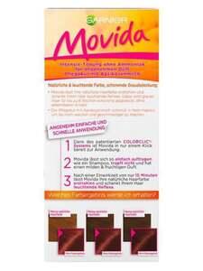 Garnier Movida Intensiv-Tönung