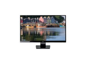 HP Monitor 24 Zoll TFT 24w