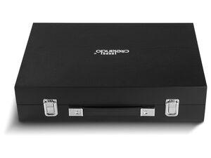 CRELANDO® Malkoffer mit Premiumfarben
