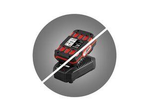 PARKSIDE® PERFORMANCE Akku-Säbelsäge »PSSAP 20 Li C3«, ohne Akku und Ladegerät (ohne Akku und Ladegerät)