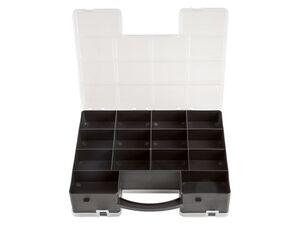 PARKSIDE® Duo Kleinteilebox, mit 2 Seiten, Klappdeckel