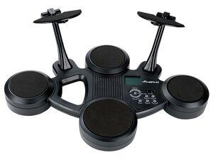Sheffield E-Drum-Set, mit 6 anschlagsdynamischen Pads