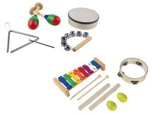 KinderMusikinstrumente-Set