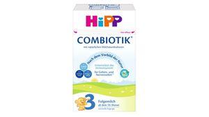 HiPP Milchnahrung 3 BIO Combiotik®