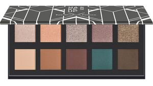 MAKE UP FACTORY Pearl Glance Palette 09
