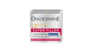 DIADERMINE LIFT+ Super Filler Nachtcreme