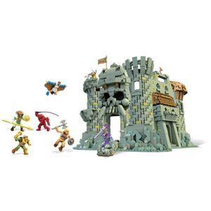 Masters Of The Universe - Mega Construx Probuilders - Castle Grayskull