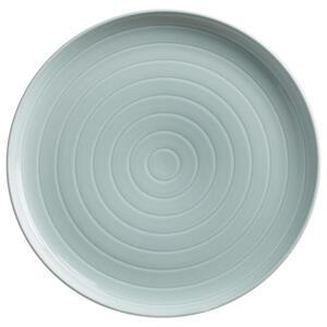 Novel Speiseteller keramik porzellan , Sylt , Mintgrün , glänzend , hitzebeständig , 007792001602