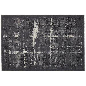Esposa Fußmatte 60/90 cm anthrazit, beige , Cleanfix , Textil , 60x90 cm , 001250078792
