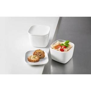 Seltmann Weiden Backform , 001.744720 , Weiß , Keramik , 12x12x9 cm , glänzend , 003123047301