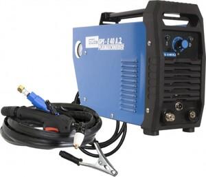 Güde Plasmaschneider GPS-E 40 A.2 ,  15-40 A blau