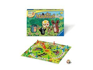 Ravensburger Gesellschaftsspiel Maulwurf Lieblingsspiel