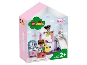 LEGO® DUPLO® 10926 »Kinderzimmer-Spielbox«
