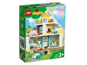 LEGO® DUPLO® 10929 »Unser Wohnhaus«