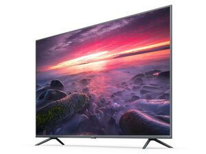 "Xiaomi Mi Smart TV 4S 55"" / UHD 4K (3.840 x 2.160 Pixel) / 138 cm (55"") / Smart TV mit Android TV 9.0"