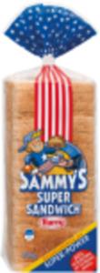 Harry Sammy's Super Sandwich