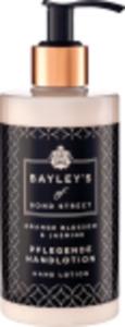 Bayley's of Bond Street Pflegende Handseife oder Handlotion