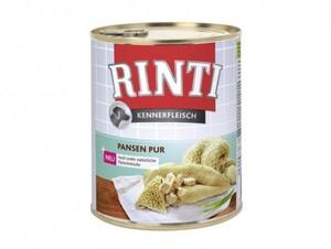 Rinti Kennerfleisch Pansen - Sparpack ,  800 g, Sparpreis bei Kartonabnahme