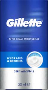 Gillette After Shave Moisturizer Feuchtigkeit & Beruhigung