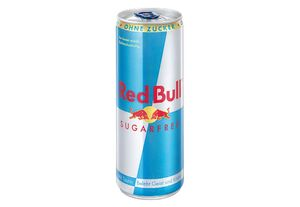 Energydrink Sugarfree