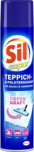 Sil Sapur Teppich- & Polsterschaum 600 ml