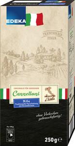 EDEKA Italia Nudeln Cannelloni 250 g