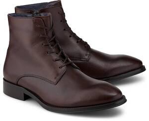 COX, Business-Stiefel in dunkelbraun, Business-Schuhe für Herren