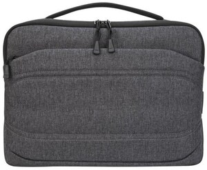"Groove X2 15"" Laptoptasche charcoal für MacBook"