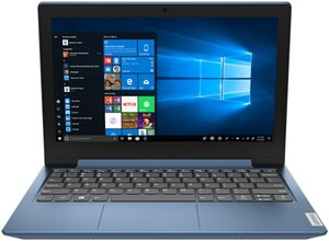 "IdeaPad 1 11ADA05 (82GV0020GE) 29,5 cm (11,6"") Notebook ice blue"