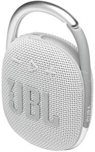 Clip 4 Bluetooth-Lautsprecher weiß