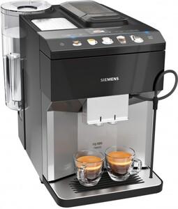 Siemens Kaffeevollautomat TP507D04 ,  15 bar, Keramikmahlwerk, 1,7 l Tank