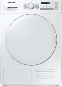 Samsung Wärmepumpentrockner DV9FTA040DW ,  Füllmenge 1- 9 kg