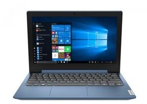 Lenovo Notebook IdeaPad 1 11 A (82GV0020GE) ,  29,5 cm (11 Zoll), Silver 3050U, 4 GB, 64 GB