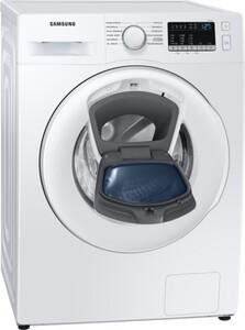 Samsung Waschautomat WW90T4543TE ,  Füllmenge 1-9 kg, 1400 U/min