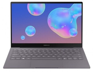 Samsung Galaxy Notebook Book S (NP767XCM-K01DE) ,  33,8 cm (13,3 Zoll), i5-L16G7, 8 GB, 256 GB, gold