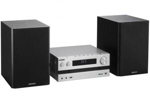 Kenwood DAB+ Micro HiFi System M-918DAB-H ,  CD, USB, Blutooth Audio Streaming, DAB+